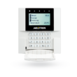JABLOTRON JK-HULDSZ2-SET 50z. hibrid okosriasztó szett, vezetékes rendszerek céljára, ingyenes applikációval, IoT funkciókkal