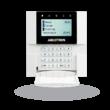 JABLOTRON JK-HULDSZ2-SET/SIM 50z. hibrid okosriasztó szett, vezetékes rendszerek céljára, ingyenes applikációval, IoT funkciókkal, LDSZ SIM kártyával
