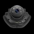 Milesight MS-C8173-PB vandálbiztos dómkamera; 8MP; f=2,8mm; 15FPS; POE