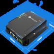 Milesight UR32L-L04EU Ipari 3G/4G LTE  Router 2x100Mbps LAN