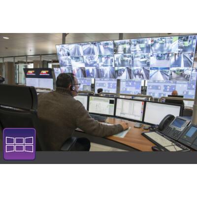CATHEXIS CVGA-2000, Video Monitor Licenc