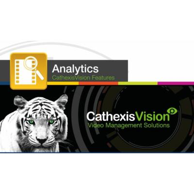 CATHEXIS CANA-1003, Analitika szint 3