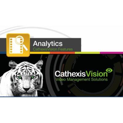 CATHEXIS CANA-1002, Analitika szint 2