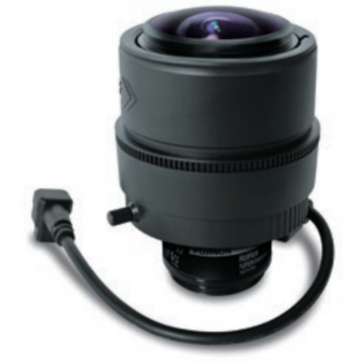 "FUJINON MP 2,8-12mm (YV4.3x2.8SA-2), 3 MP manuál íriszes optika. 1/3"", 1/4"""