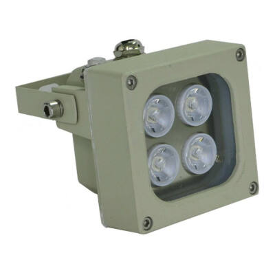 AirSpace SAM-2064, kültéri IR sugárzó, IR fényvető, max. 60m, 60°