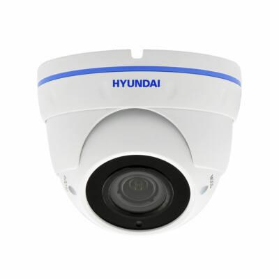 Hyundai HYU-702, 2MP AHD/TVI/CVI  kültéri dómkamera, varifokális