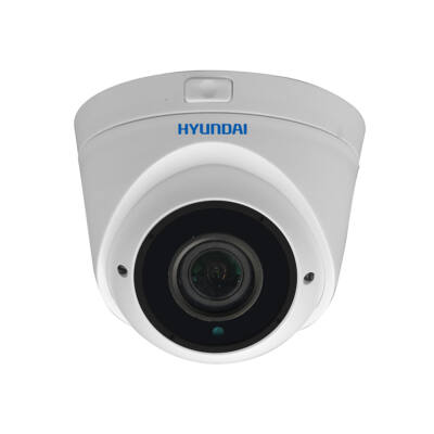 Hyundai HYU-176, 2MP FULL HD 1080p AHD/TVI/CVI  kültéri dóm kamera (100°-45°)