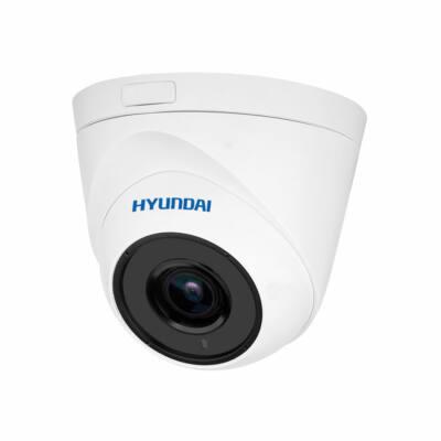 Hyundai HYU-276, 4MP AHD/TVI/CVI kültéri dóm kamera, motorzoom (f=2.7-13.5mm)