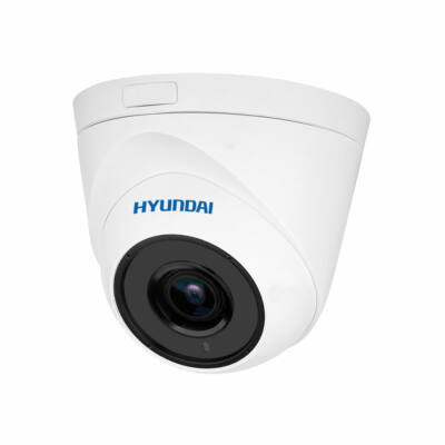 Hyundai HYU-276, 5MP AHD/TVI/CVI kültéri dóm kamera, motorzoom (f=2.7-13.5mm)