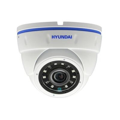 Hyundai HYU-699, 2MP AHD/TVI/CVI  kültéri dóm kamera (103°)