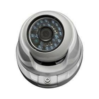 IIP-D3401F/A/36 AUDIO SNOWBALL, IP kültéri IR LED-es dóm kamera, 4MP