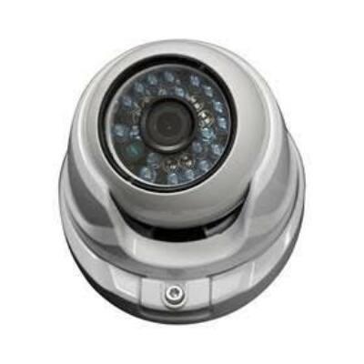 IIP-D3401F/A/36 AUDIO SNOWBALL, IP kültéri IR LED-es dóm kamera, 4MP