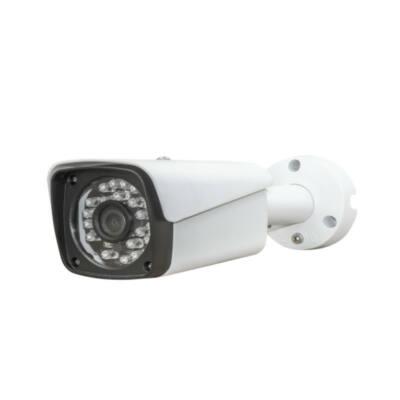 IdentiVision IIP-L3205FA ECO, H.265, IP IR LED-es csőkamera, 2MP, Audió