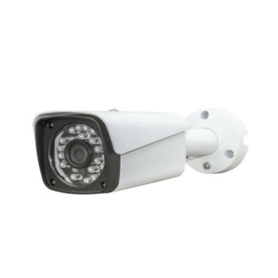 IdentiVision IIP-L3205FA ECO, H.265, IP IR LED-es csőkamera, 2MP, Audió