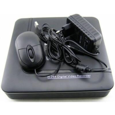 IdentiVision IHD-RE4211/NVR SPARTAN, 16x2MP / 4x5MP IP NVR, max. 1db HDD