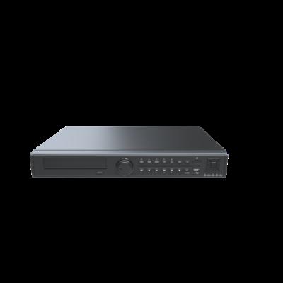 IdentiVision IIP-N32422 MEGASTORE (=16450), 32x4MP / 16x8MP NVR, max. 4db HDD