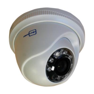 IdentiVision IHD-DI103F, 1MP HD 720p AHD beltéri dóm kamera (62°)