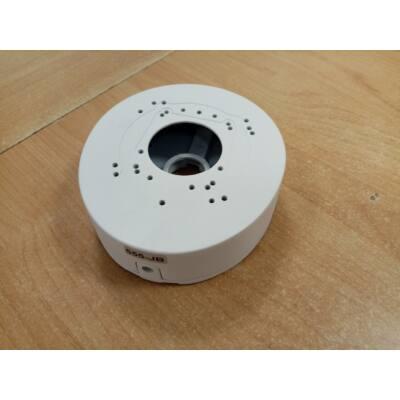 IHD-HB-DX03VFW, beltéri kötődoboz, távtartó varifokális AHD dóm kamerához