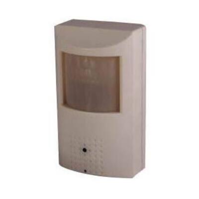 IdentiVision IHD-P102/A, 2MP FULL HD AHD PIR-be rejtett kamera mikrofonnal (60°)