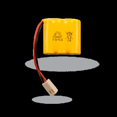 JABLOTRON BAT-3V6-N170, újratölthető akkumulátorcsomag