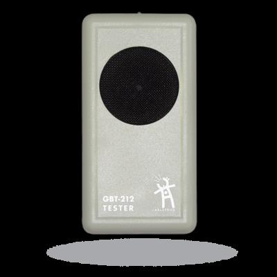 JABLOTRON GBT-212 teszter akusztikus üvegtörés érzékelőkhöz