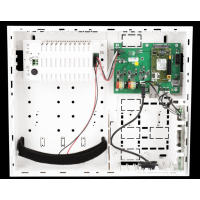 JABLOTRON JA-107KRY központ csomag beépített GSM/GPRS és LAN kommunikátorral