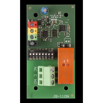 JABLOTRON JB-110N teljesítmény PG kimeneti modul