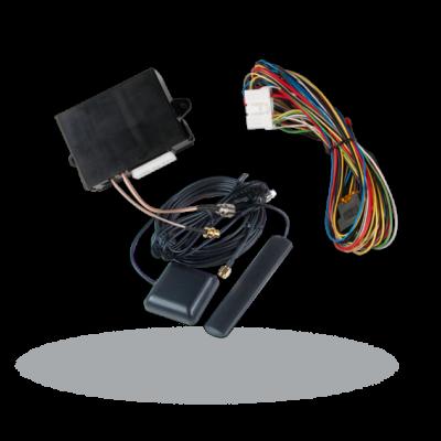 JABLOTRON CU-08 TRACER, GPS vevőegység