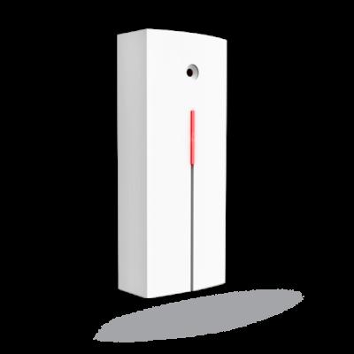 """JABLOTRON GBS-210 """"VIVO"""" Akusztikus üvegtörés érzékelő vezetékes rendszerekhez"""