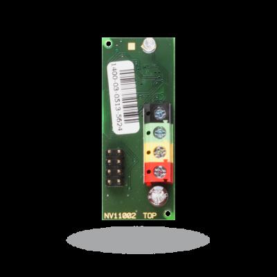JABLOTRON JA-110G-CO címző modul Ei208W és Ei208DW önálló CO érzékelőkhöz