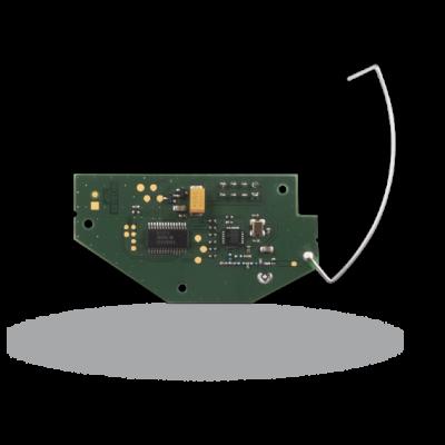 JABLOTRON JA-150G-CO modul Ei208W és Ei208DW önálló CO érzékelőkhöz
