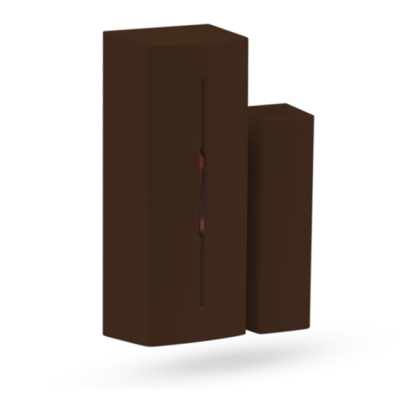 JABLOTRON JA-183MB, vezeték nélküli mini mágneses ajtó/ablak nyitásérzékelő
