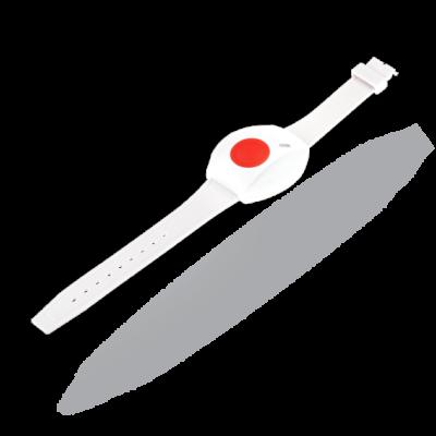 JABLOTRON JA-187J, vezeték nélküli pánikjelző nyomógomb
