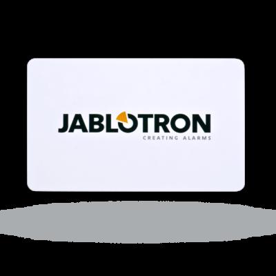 JABLOTRON JA-190J, proximity kártya