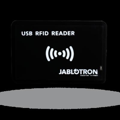 JABLOTRON JA-190T, asztali RFID kártyaolvasó