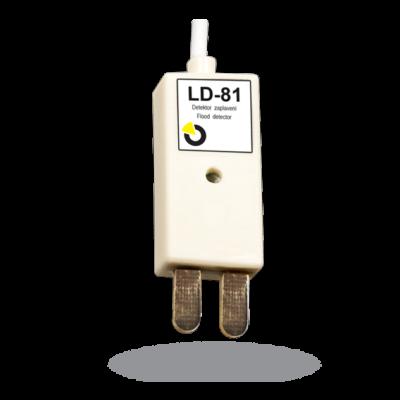 JABLOTRON LD-81, vezetékes vízszivárgás érzékelő