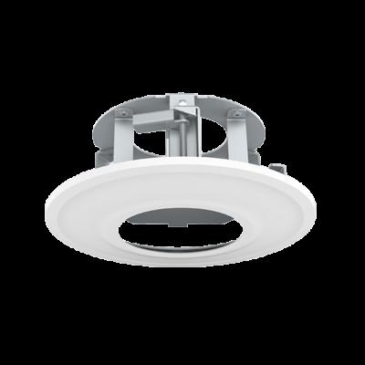 Milesight MS-A82 Szerelő keret a dómkamera álmennyezetbe építéséhez