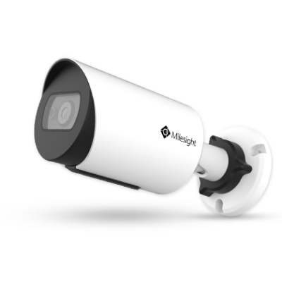 Milesight MS-C2964-PB csőkamera; 2MP; 2,8mm; 30FPS; POE