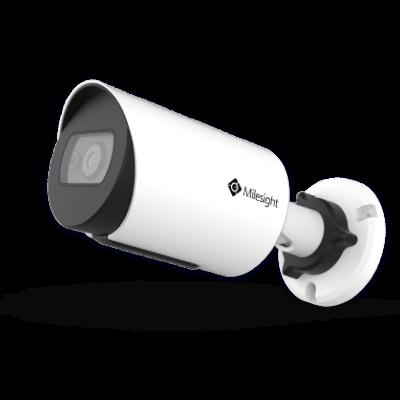Milesight MS-C5364-PB csőkamera; 5MP; 2,8mm; 20FPS; POE