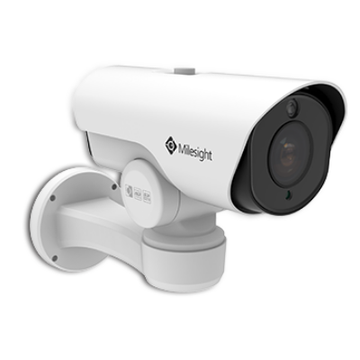 Milesight MS-C5361-EPB PTZ csőkamera; 5MP; 20FPS; POE