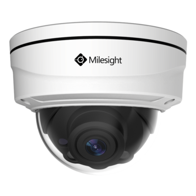 Milesight MS-C2972-FIPB dómkamera; 2MP; motor 3.0-10.5mm; 30FPS; POE; P-Iris
