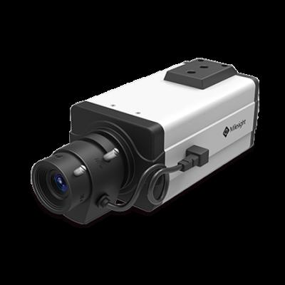 Milesight MS-C2951-PB boxkamera; 2MP; 30FPS; POE