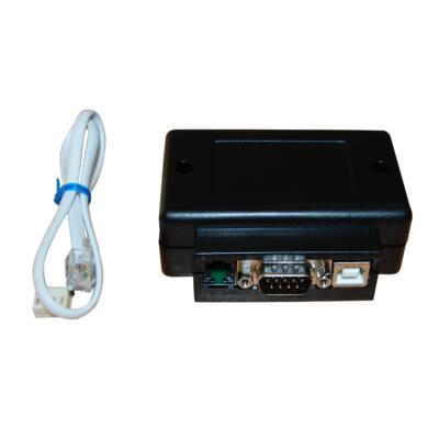 SA816 TTL/USB letöltő modul