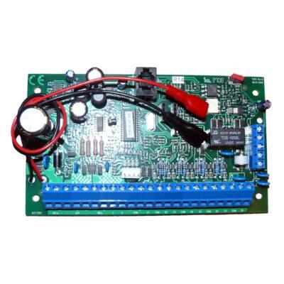 SA816P, 16 zónás riasztóközpont panel