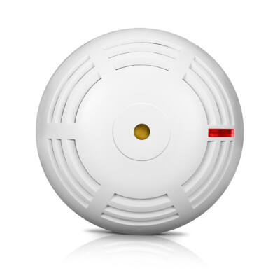 ABAX ASD150, rádiós füstérzékelő
