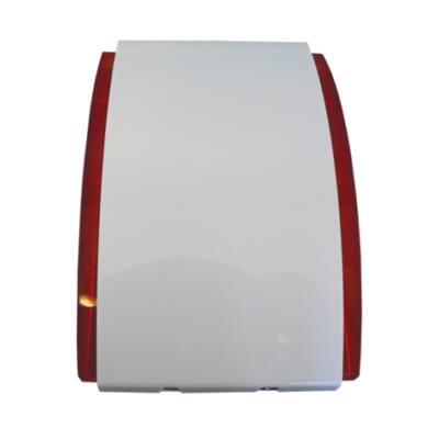 ABAX ASP205, rádiós beltéri hang-fényjelző
