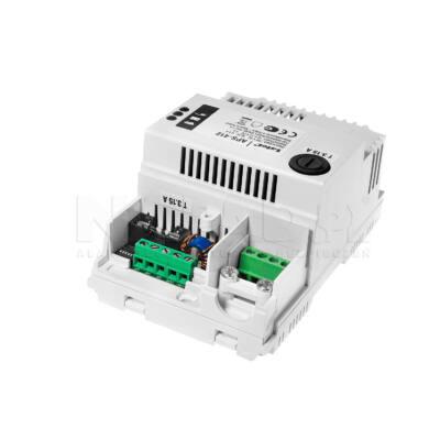 APS412, kapcsolóüzemű tápegység