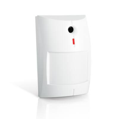 NAVY, PIR mozgás- és digitális üvegtörés érzékelő