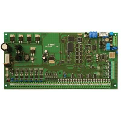 INTEGRA128, 128 zónás riasztóközpont panel