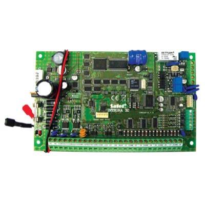 INTEGRA32, 32 zónás riasztóközpont panel